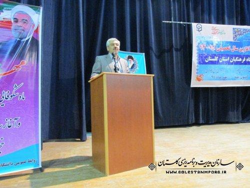 دکتر الهیار: برنامه های توسعه ای انسان محور موفق خواهند بود