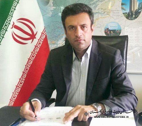 پیگیریهای لازم برای اجرای مصوبات سفر رئیسجمهور به گلستان صورت گرفت