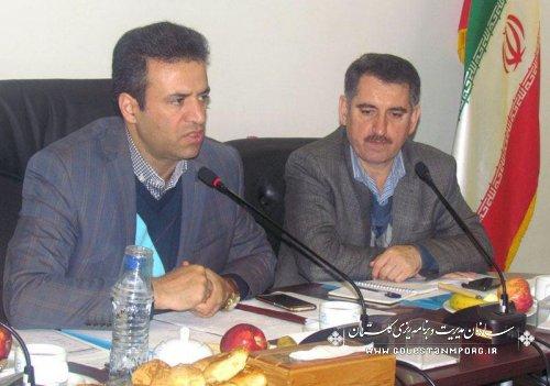 استان گلستان باید از ظرفیتهای جهاد دانشگاهی استفاده کند