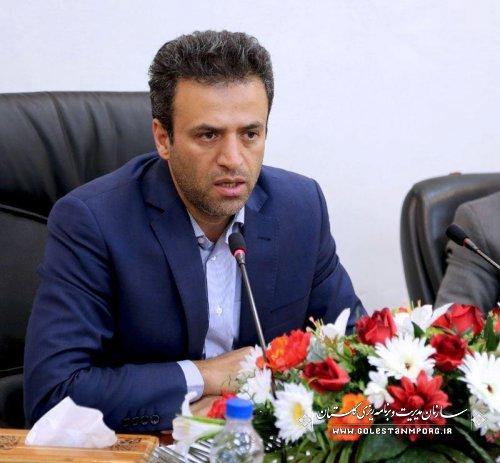 پیام نوروزی ریاست سازمان در راستای شعار سال رهبری