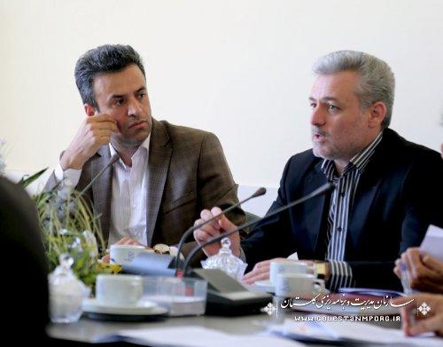 پیش نویس پیشنهادی شورای فنی استان گلستان در خصوص آیین نامه  پیشنهادی شورای فنی استانها