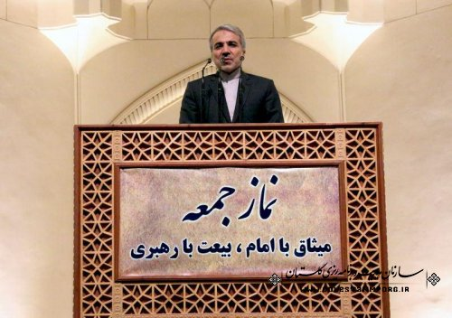 حضور دکتر نوبخت در مراسم پانزدهمین یادواره نمایندگان فقید استان گلستان