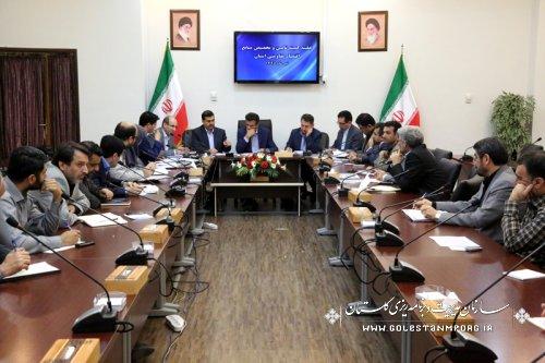 پیش قدم: امروز موضوع مهم دستگاههای اجرایی استان باید  اجرایی شدن سیاست های اقتصاد مقاومتی  باشد.