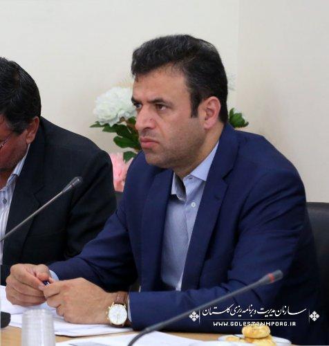 70 درصد از مصوبات ستاد اقتصاد مقاومتی در استان درحال اجرا می باشد