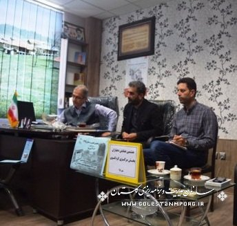 مدیر اجرایی ستاد سرشماری شهرستان کردکوی: سرشماری، انعکاس مشکلات مردم به مقامات برنامه ریز کشور است