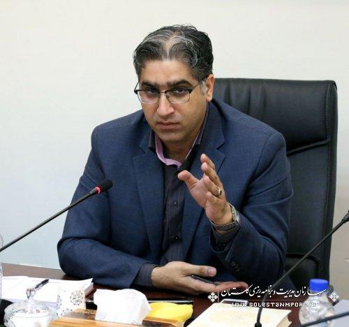 قائم مقام مدیر اجرایی ستاد سرشماری استان:  هر ثانیه 15 ثبت نام در کشور ثبت می شود.