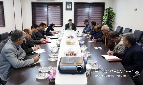 مدیر اجرایی ستاد سرشماری استان خبر داد : استقبال مناسب دستگاههای اجرایی از سرشماری اینترنتی