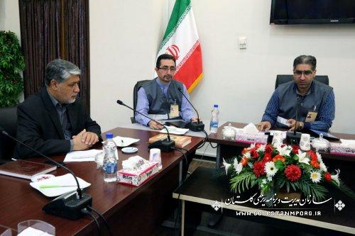 قائم مقام مدیر اجرایی ستاد سرشماری استان: هدف ما بالا بردن رتبه استان در سرشماری اینترنتی است
