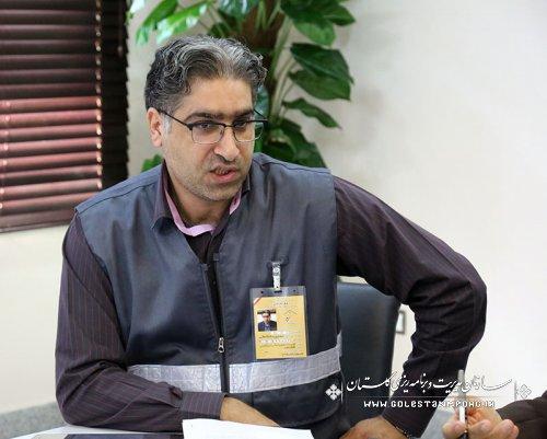 قائم مقام مدیر اجرایی ستاد سرشماری گلستان خبر داد اعلام اسامی برندگان یک میلیون تومانی سرشماری اینترنتی در گلستان