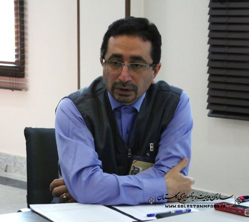 برگزاری جشنواره سرشماری و مطبوعات در گلستان