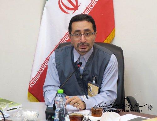 رئیس حوزه ریاست و روابط عمومی سازمان برنامه و بودجه استان: روابط عمومی ها بازوی توانمند دستگاه های اجرایی هستند