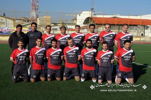 سازمان برنامه و بودجه استان با یک برد دیگر به صعود به مرحله دوم مسابقات فوتبال کارکنان دستگاههای اجرایی امیدوارتر شد.