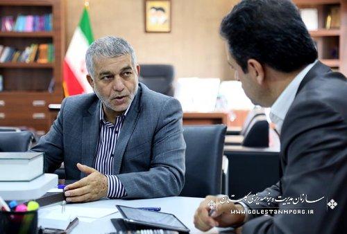 جلسه رئیس سازمان با  دکتر پورهاشمی معاون وزیر بهداشت ودرمان