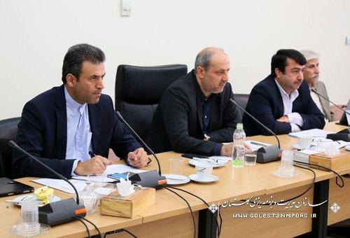 تشکر مهندس پیش قدم از پیگیری دستگاههای اجرایی در خصوص مصوبات ستاد فرماندهی اقتصاد مقاومتی استان