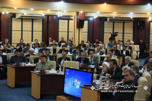 امسال بودجه استانها ۳۰ درصد افزایش یافت/ متوسط افزایش بودجه جاری کشور 7 درصد تعیین شده است
