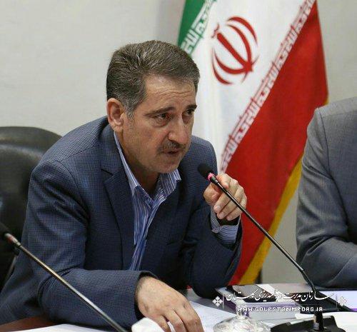 تهیه و تدوین گزارش اقتصادی، اجتماعی و فرهنگی استان گلستان
