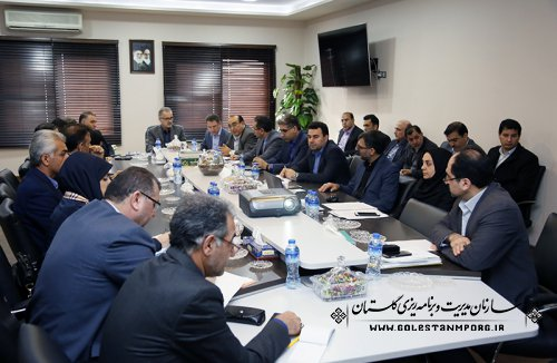 روزبهان:نگاه توسعه محور باید اولویت کاری تمام مدیران استان باشد