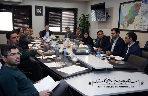روزبهان:رشد 7.9 درصدی درآمدهای 11 ماهه سال1397 نسبت به سال 1396 استان گلستان
