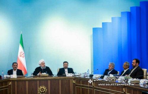 تصويب آييننامه اجرايي بازخريدي و بازنشستگي قانون بودجه ۹۸ در جلسه امروز دولت