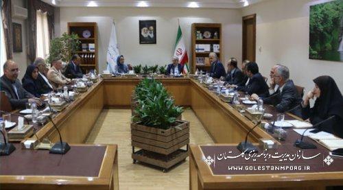 تقويت روابط و گسترش همكاري هاي ايران و اسكاپ