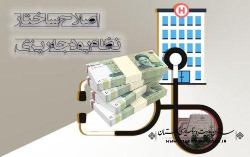 ۵ ويژگي يك بودجه خوب/ تقويت نهادي بودجه چگونه اتفاق ميافتد؟ (۱)