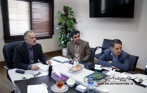 افزایش درآمدهای عمومی استان در سه ماهه اول امسال استان گلستان به مدت مشابه سال قبل 32درصدرشد داشته است .