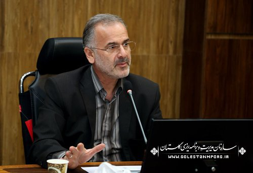 پیام تبریک محمد ولی روزبهان رئیس سازمان مدیریت و برنامه ریزی گلستان به مناسبت روز خبرنگار