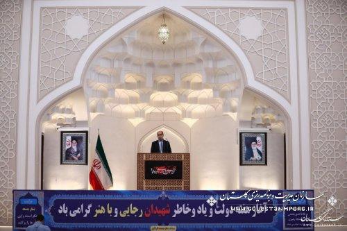 دکتر حق شناس استاندار گلستان : مرز اینچه برون مزیتی بی نظیر برای کشور است