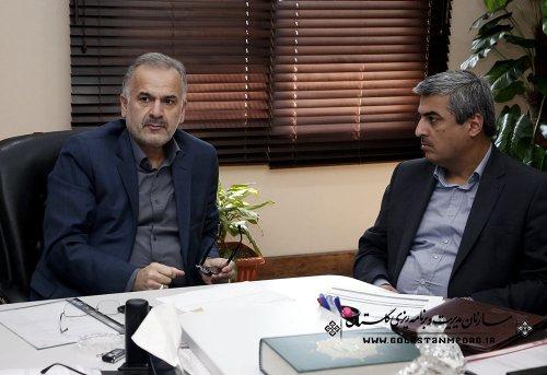 جلسه پیگیری مصوبات سفر ریاست محترم جمهوری در حوزه بهداشت و درمان