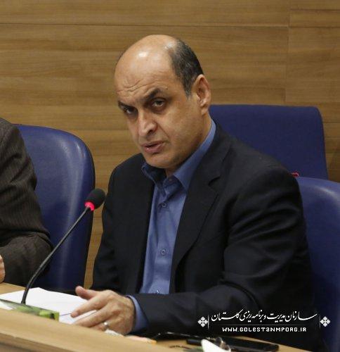 پنجاه و یکمین جلسه ستاد فرماندهی اقتصاد مقاومتی استان