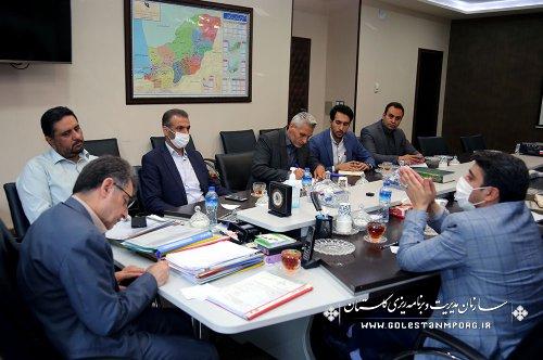 عابدی رئیس سازمان:ظرفیتهای اعتباری صندوق احیا و بهرهبرداری از اماکن تاریخی و فرهنگی کشور و ظرفیت اعتباری استان میتواند باعث توسعه و پیشرفت چشمگیر در صنعت گردشگری استان باشد