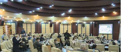 حضور رئیس سازمان در سومین جلسه شورای مهارت استان