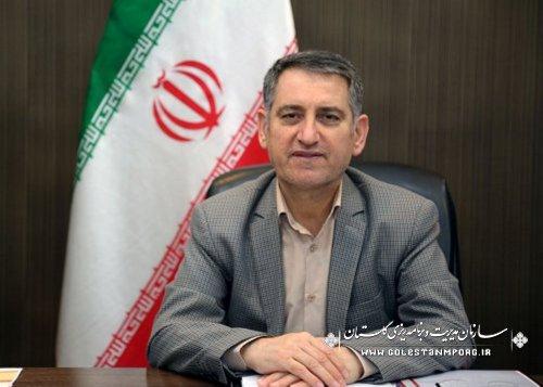 رئیس سازمان مدیریت و برنامه ریزی استان گلستان:تخصیص 200 میلیارد تومان اعتبار برای سد نرماب در سالجاری