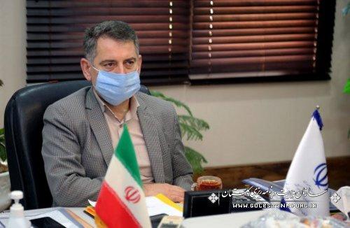دیدار رئیس سازمان با نیروی انتظامی به مناسبت گرامیداشت دفاع مقدس