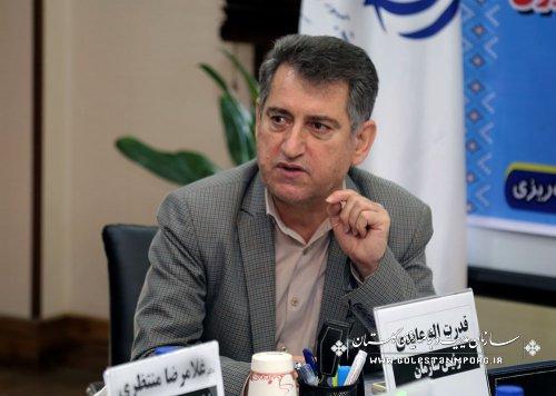 رئیس سازمان در جلسه مجمع نمایندگان:نگاه ویژه سازمان مدیریت و برنامه ریزی به مناطق محروم استان