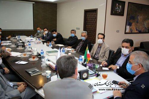 رئیس سازمان:آب دریای خزر یک پتانسیل آبی برای برنامه ریزی های توسعه استان گلستان