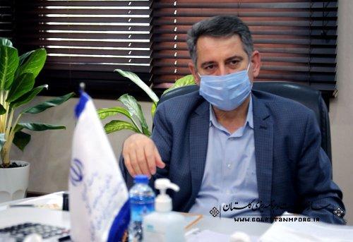 دیدار دبیر ستاد امر به معروف و نهی از منکر استان با رئیس سازمان