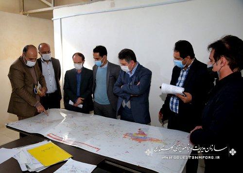 رئیس سازمان:استفاده بهینه از مخازن آب استان کمک شایان قابل توجهی به مدیریت مصرف آب دارد