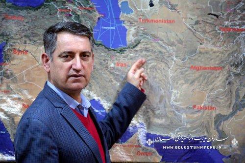 رئیس سازمان مدیریت و برنامه ریزی استان گلستان:ضرورت توجه به ظرفیت های آمایشی در استان گلستان